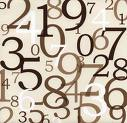 Putting Scriptures to the Numbers