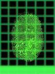Green Thumbprint