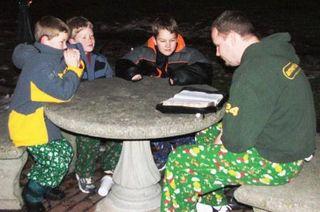 DADDY_The_Christmas_Story_on_Christmas_Eve