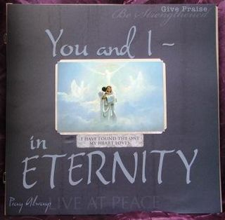 You and I in Eternity
