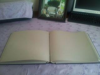 Finishing Faithbooking 1