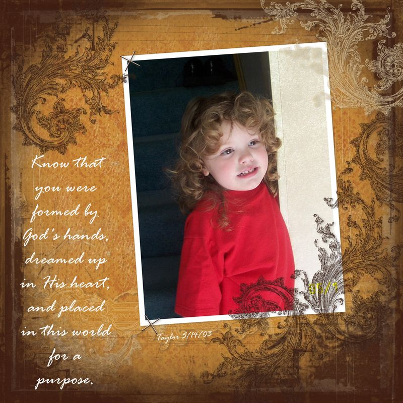 Taylor ~ faithbooking created for a purpose - Page 024