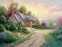 Peaceful_home